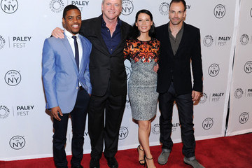"Aidan Quinn ""Elementary"" - 2013 PaleyFest: Made In New York"