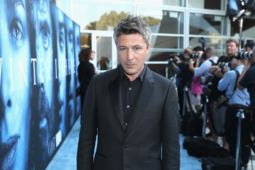Aiden Gillen Premiere of HBO's 'Game of Thrones' Season 7 - Red Carpet