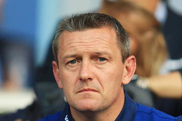 Aidy Boothroyd Italy v Germany - 2017 UEFA European Under-21 Championship