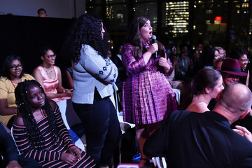 Aidy Bryant 2018 Glamour Women Of The Year Awards: Women Rise - Show