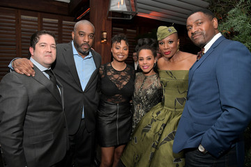 Aisha Hinds WGN America's 'Underground' Season Two Premiere Screening