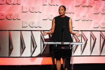 Aisha Tyler 70th Annual Directors Guild of America Awards - Show