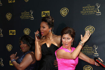 Aisha Tyler The 42nd Annual Daytime Emmy Awards - Arrivals