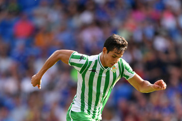 Aissa Mandi Cardiff City vs. Real Betis - Pre-Season Friendly