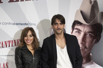 Aitor Luna 'Cantinflas' Madrid Premiere