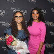 Aja Brown Ava DuVernay And Mayor Aja Brown Bring 'A Wrinkle In Time' To Compton