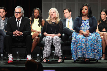 Aja Naomi King 2014 Summer TCA Tour: Day 8
