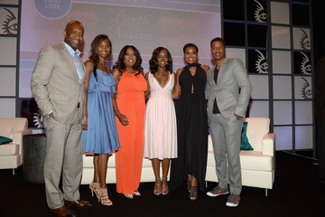 Aja Naomi King American Black Film Festival - First Look 'A Birth Of A Nation'