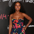 """Aja Naomi King Premiere Of ABC's """"How To Get Away With Murder' Series Finale - Arrivals"""