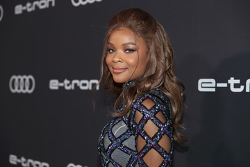 Ajiona Alexus Audi Hosts Pre-Emmys Event In West Hollywood
