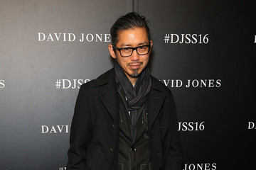 Akira Isogawa David Jones Spring/Summer 2016 Fashion Launch - Arrivals