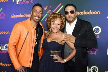 Al B. Sure Nickelodeon Halo Awards - Arrivals