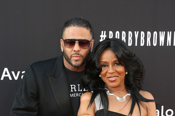 Al B. Sure BET And Toyota Presents The Premiere Screening Of 'The Bobby Brown Story'