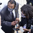 Al Green March On Washington To Protest Police Brutality