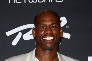 Image result for Al Harrington pictures