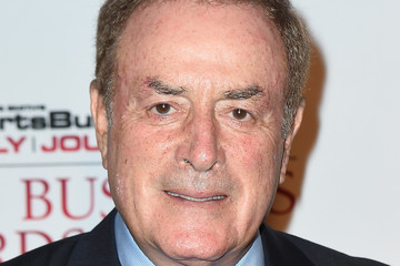 Al Michaels 10th Annual Sports Business Awards