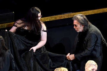 Al Pacino 92nd Annual Academy Awards - Show