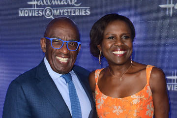 Al Roker Hallmark Channel And Hallmark Movies And Mysteries Summer 2019 TCA Press Tour Event - Arrivals
