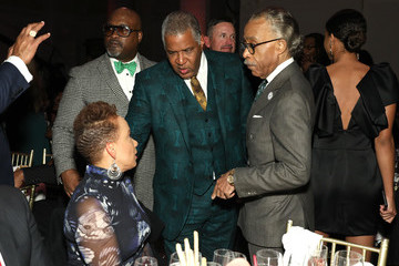 Al Sharpton Fifth Annual National CARES Mentoring Movement Gala