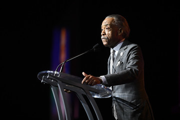 Al Sharpton 2017 ESSENCE Festival Presented by Coca-Cola Ernest N. Morial Convention Center - Day 2