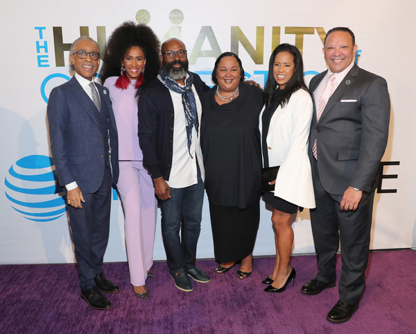 ESSENCE And AT&T 'Humanity Of Connection' Event