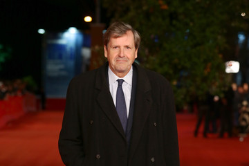Alain Le Roy 'Out of the Furnace' Premieres in Rome