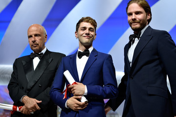 Alain Sarde Closing Ceremony - The 67th Annual Cannes Film Festival