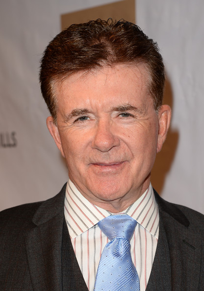 alan thicke actor