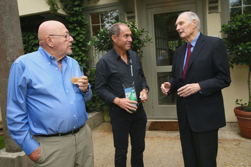 Alan Alda Hamptons International Film Festival 2018 - Day 1
