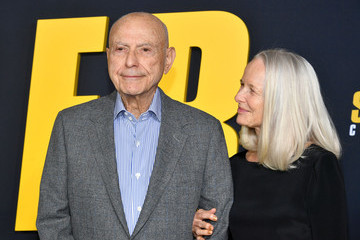 "Alan Arkin Premiere Of Netflix's ""Spenser Confidential"" - Arrivals"