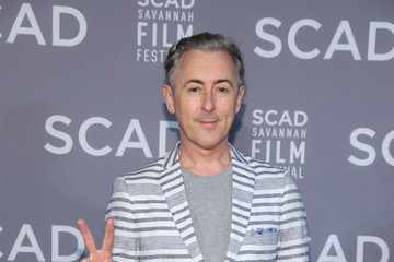 Alan Cumming 22nd SCAD Savannah Film Festival – Red Carpet - Day 4