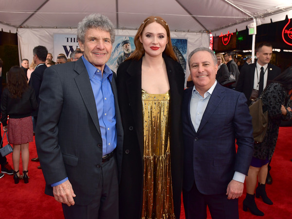 """Premiere Of 20th Century Studios' """"The Call Of The Wild"""" - Red Carpet"""