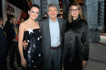 Alan Horn Cindy Horn 'Star Wars: The Last Jedi' Premiere