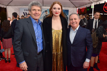"""Alan Horn Premiere Of 20th Century Studios' """"The Call Of The Wild"""" - Red Carpet"""