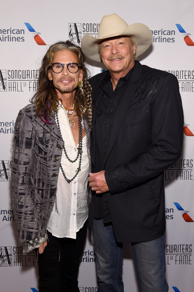 Songwriters Hall Of Fame 49th Annual Induction And Awards Dinner - Backstage