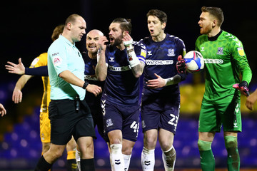 Alan McCormack European Best Pictures Of The Day - January 20