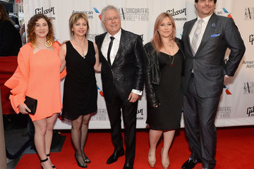 Alan Menken Songwriters Hall of Fame 48th Annual Induction and Awards - Arrivals