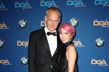Alan Taylor 70th Annual Directors Guild of America Awards - Arrivals