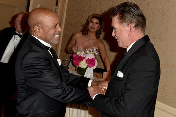 Alan Thicke 2014 Carousel of Hope Ball Presented by Mercedes-Benz - VIP Reception