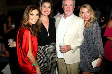 Alan Thicke Tequila Herradura Presents the 12th Annual Desert Smash Player Party Benefitting St. Jude Children's Research Hospital