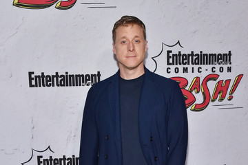 Alan Tudyk Entertainment Weekly Hosts Its Annual Comic-Con Party at FLOAT at the Hard Rock Hotel