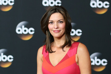 Alana De La Garza Disney & ABC Television Group's TCA Summer Press Tout