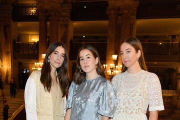 Alana Haim Stella McCartney: Front Row - Paris Fashion Week Womenswear Spring/Summer 2019