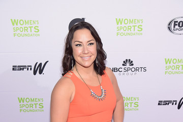 Alana Nichols 35th Annual Salute to Women in Sports