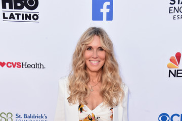 Alana Stewart Stand Up To Cancer Marks 10 Years Of Impact In Cancer Research At Biennial Telecast - Arrivals