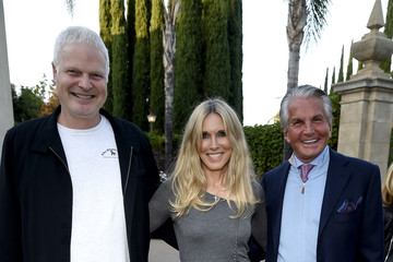 Alana Stewart The Heart Foundation's Intimate Evening Honoring Mike Meldman