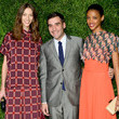 Alana Zimmer 12th Annual CFDA/Vogue Fashion Fund Awards - Arrivals