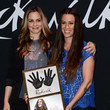 Alanis Morissette and Alicia Silverstone Photos