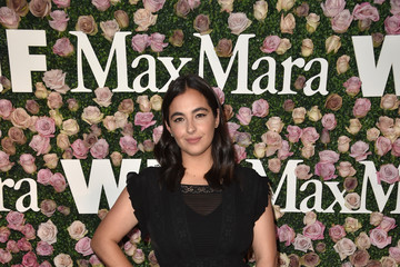 Alanna Masterson Max Mara Celebrates Zoey Deutch - The 2017 Women in Film Max Mara Face of the Future