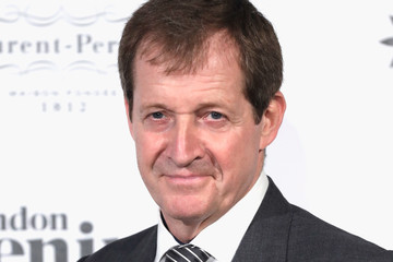 Alastair Campbell The London Evening Standard's Progress 1000: London's Most Influential People